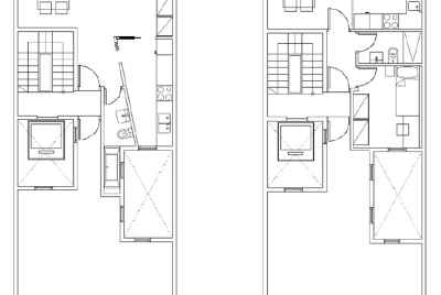 Многоэтажное здание на продажу в Барселоне в двух шагах от туристической зоны